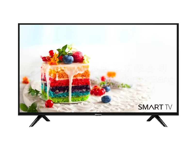 Hisense 43B6000PW 43 Inch B6000 Series Full HD/ HD Smart TV
