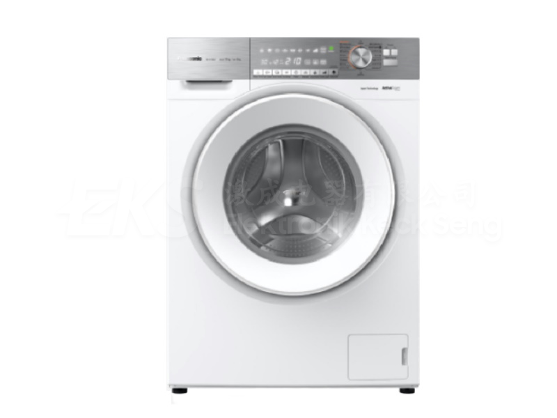 Panasonic 10kg Wash / 6kg Dry Washer Dryer - ECONAVI Inverter NA-S106G1WMY