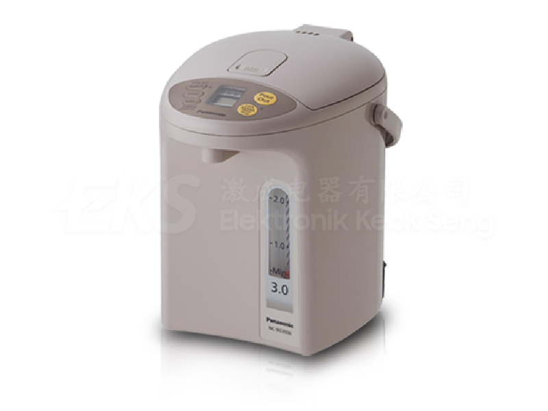Panasonic 3.0L Electric Thermo Pot NC-BG3000