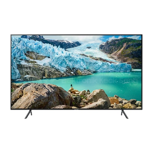"Samsung 65"" RU7100 4K Smart UHD TV"