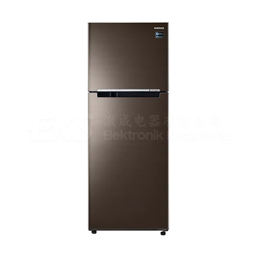 Samsung Fridge Top Mount Freezer with Twin Cooling Plus™, 500L - RT38K5062DX/ME