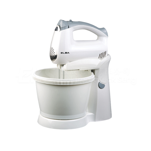 Elba Stand Mixer 400W with 5-Speed