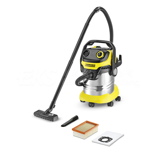 KARCHER MULTI-PURPOSE VACUUM CLEANER WD 5 PREMIUM